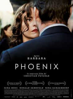 "Crítica de ""Phoenix"" (2014), dirigida por Christian Petzold."
