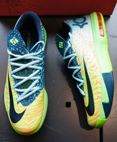 sale retailer 6f2b1 c1414 Kevin Durant Vi  Kevin  Durant Kevin Durant Shoes, Fly Shoes, Cheap Ray