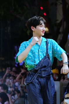 Addicted to OffGun — Gun Attaphan attending the Lazada. Theory Of Love, My Boo, A Whole New World, Asian Boys, Pretty Boys, Falling In Love, Actors & Actresses, How To Look Better, Thailand