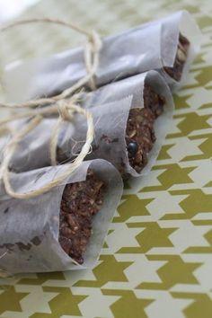 Pretty wrappings #picnic