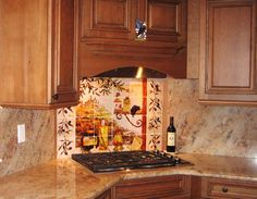 Best Granite For Dark Cabinets | kitchen remodeling granite tile deign ideas cabinets backsplash