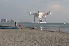 Dron Phantom Diurno Fighter Jets, Aircraft, Vehicles, Fotografia, Aviation, Car, Planes, Airplane, Airplanes