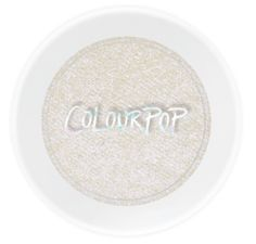 Something to try: Colour Pop Highlighter Stole the Show $8.00