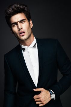 Jon Kortajarena by Anthony Meyer for Apollo Novo | Daily Male Models