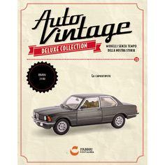 #Bmw 318i (1981) #edicola #collezione #auto