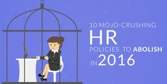 Are you still asking your employees for doctor's certificate as proof of sick leave? Are you penalizing them for long breaks? It's probably time you quit doing it. Liz Ryan, CEO & Founder of Human Workplace, shares her views with Forbes on HR policies to be abolished.