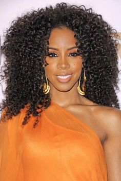 How To Maintain Curly Extensions While Natural
