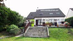 Jolie maison a vendre - 140 m2 secteur Dammartin - ETT Immobilier dammartin - agence immobiliere dammartin - maison a vendre dammartin - ensemble et toit dammartin - estimation maison dammartin - prix dammartin