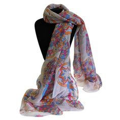 Ancient Wisdom - Wholesale Gifts UK - - Ancient Wisdom - Wholesale Giftware and Aromatherapy Supplier Wholesale Scarves, Hippie Designs, Summer Scarves, Scarf Styles, Compass, Beachwear, Dress Up, Fashion Scarves, Touch