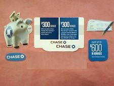 chase $600 coupon