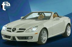 470 - #Automotive #MercedesBenz #SLK Class #SLK300 #Roadster #Convertible 2011 Mercedes Benz, Convertible, Nyc, Vehicles, Autos, Infinity Dress, New York City, Vehicle