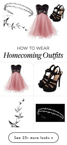 """""""Random"""" by my-bullte-blood on Polyvore featuring women's clothing, women, female, woman, misses and juniors"""