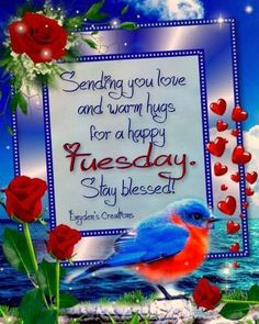 Happy Tuesday days of the week tuesday tuesday quotes happy tuesday tuesday quote