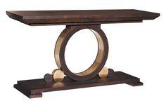 Galliano | Smania Modern Wood Furniture, Folding Furniture, Brown Furniture, Cabinet Furniture, Table Furniture, Furniture Making, Luxury Furniture, Furniture Design, Sideboard Table