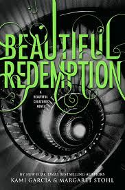 Beautiful Creatures Series (Book 4)