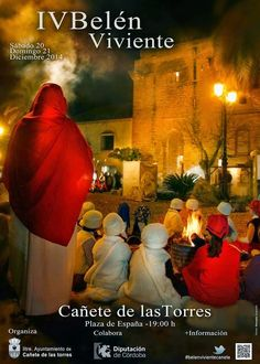 La Crónica del Alto Guadalquivir: Cañete y Montoro celebran el próximo fin de semana...