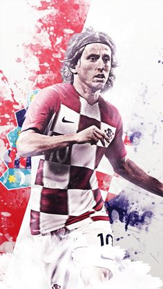 Luka Modric #realmadrid