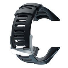 Suunto Ambit2 Strap Black Run One Size * Want to know more, click on the image.(This is an Amazon affiliate link and I receive a commission for the sales)