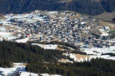 Fiss am Sonnenplateau Alps, Winter, City Photo, Places, Vacation, Winter Time, Winter Fashion