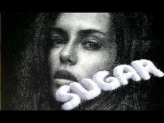 Timelapse Portrait Art video with Sugar ,navrazavam tehni4eski za dostap na Boiko