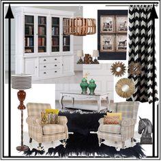 Коллаж MyLittleFrance 1 by ekaterinadmitrieva on Polyvore featuring polyvore, interior, interiors, interior design, дом, home decor, interior decorating and Pillow Decor