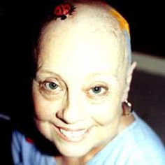 "Surviving Cancer - ""Ceremony of the Bald Warrior Princess"""