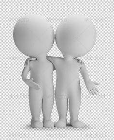 Small People - Friends small person – two friends are hugging. Transparent high resolution PSD with shadows. Created: GraphicsFilesIncluded: PhotoshopPSD HighResolution: Yes Layered: No MinimumAdobeCSVersion: CS Tags: Man Clipart, Shadow Drawing, Emoji Images, People's Friend, 3d Man, Sculpture Lessons, People Figures, Cute Cartoon Wallpapers, Advertising Photography