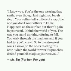 One of the best quotes ever!