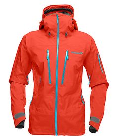 norrona jacket