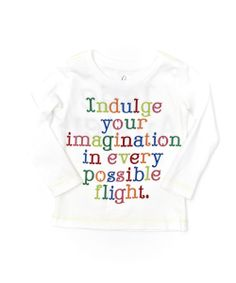 Baby Imagination T