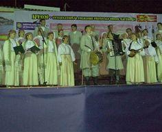 IFFOM - International Folklore Festivals Ohrid Macedonia