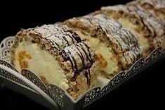 Olethan maistanut iki-ihastuttavia Budapest-leivoksia? Nämä ovat ihan klassikko , mutta itse tehtyinä täydellistä herkkua ! Ohjeen löysi... Pastry Recipes, Cake Recipes, Dessert Recipes, Desserts, Finnish Recipes, Sweet Pastries, Banana Bread, Sweet Treats, Good Food