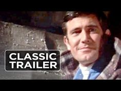 On Her Majesty's Secret Service (1969) Official Trailer - George Lazenby Movie HD - YouTube