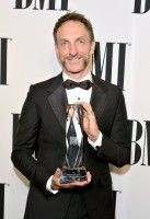 BMI Richard Kirk Award recipient Mychael Danna attends the 2014 BMI Film/TV Awards at the Beverly Wilshire Four Seasons Hotel on May 14, 2014 in Beverly Hills, California.