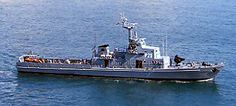 In August 1997, after a three week voyage from Germany, the Armed Forces of Malta's Maritime Squadron took delivery of their third Kondor vessel, the P29. From 1997 until 2004, when she was decommissioned, the P29 patrolled the coastal waters of the Maltese Islands, fulfilling her duties with search and rescue operations, fisheries protection duties and exercises.