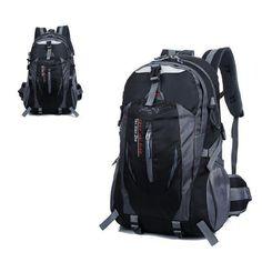 d5d2281d5b Waterproof Outdoor Climbing Backpack Men Women Camping Hiking Athletic  Travel