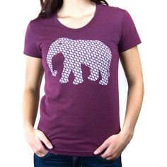 Fahantay Tee Women's, $12, now featured on Fab.