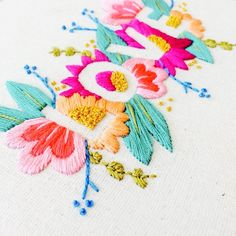 Tumblr embroidery  Beautiful art