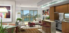 Condomínio Conde Du Lac - Apartamento