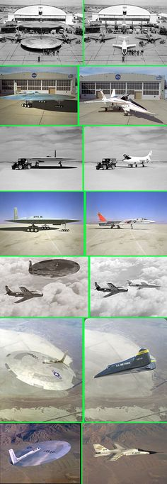Fake - UFO's or ? - The images on the left of each set are all fake. The original images are on the right of each set. Some are cropped or zoomed a bit....... Claimed to be taken at Area 51, also officially known as Groom Lake or Homey Airport (ICAO: KXTA), is a remote detachment of Edwards Air Force Base..... The link has a couple more fakes too....