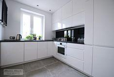 .5 - Średnia zamknięta kuchnia w kształcie litery l, styl nowoczesny - zdjęcie od Meble Wiśniewski MEBLO-MARK