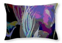 Colorful Melody Waves Throw Pillow for Sale by Faye Anastasopoulou 20 x 14 Cool Themes, My Themes, Bedroom Sitting Room, Colourful Living Room, Picture Gifts, Fancy Houses, Pattern Pictures, Pillow Reviews, Pillow Sale