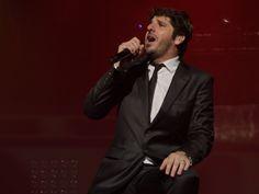 Patrick Fiori Concert, Songs, Concerts