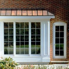 1000 Images About Exterior Windows On Pinterest Bay