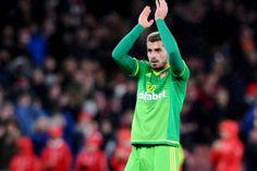 Sunderland flop signs for German second division side Karlsruher SC