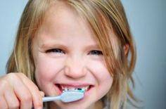 Dental Health for Kids - great tips on caring for your kid's teeth!