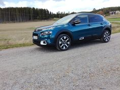 Test: Citroen C4 Cactus Exclusive 110 Automat C4 Cactus, Bmw, Cars, Vehicles, Autos, Automobile, Vehicle, Car, Trucks