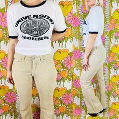 Vintage corduroy bellbottoms, corduroy flares, vintage 1990s 90s retro low rise hip hugger high waisted pants 90s does 70s khaki pants 28x30