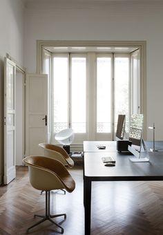 Apartment   Quincoces-Dragò & Partners