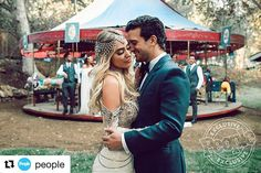 #CHEERS to our 3rd @people exclusive this year for me and @jamizzi company @groomofficial 🍾🍾 Thank you @markballas @bcjean for allowing us to be apart of your magical day, what an honor!Thank you @iammoniquelauren for believing in the brand and having me and my team along for this magical journey.  Full story and pics hits stands next Friday for People Magazine!! Thank you to my entire team for making this epic moment possible! #fashion#BCandMARKwedding#menswear#GQ#love #motivation…